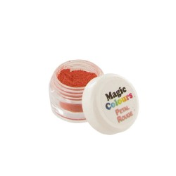 Colorant poudre casher corail Magic Colours 5 g