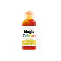Colorant gel casher jaune oeuf 32 g